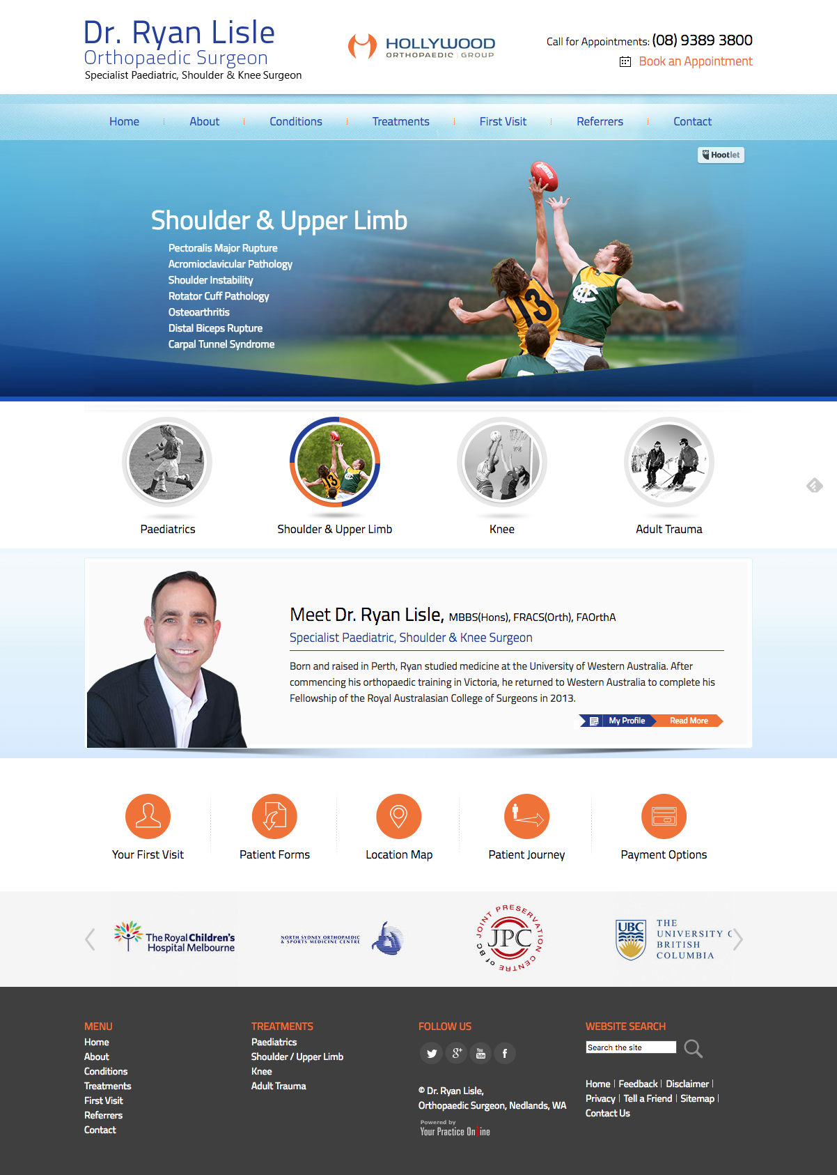Dr Ryan Lisle   Orthopaedic Surgeon Perth   Knee Specialist Nedlands.png