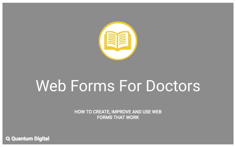 Form Design Guide -