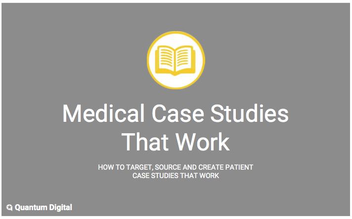 Medical Website Case Study -