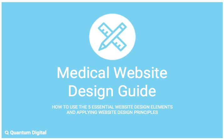 Medical Website Design Guide -