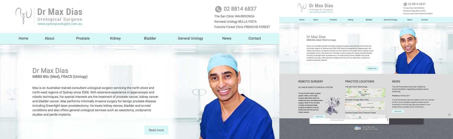 Medical Website for Urology Surgeons.jpg