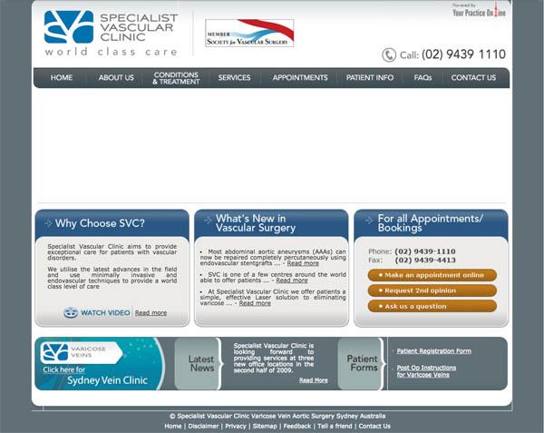 before Specialist Vascular Clinic   Vascular Disorders Treatment  Sydney Australia.jpg