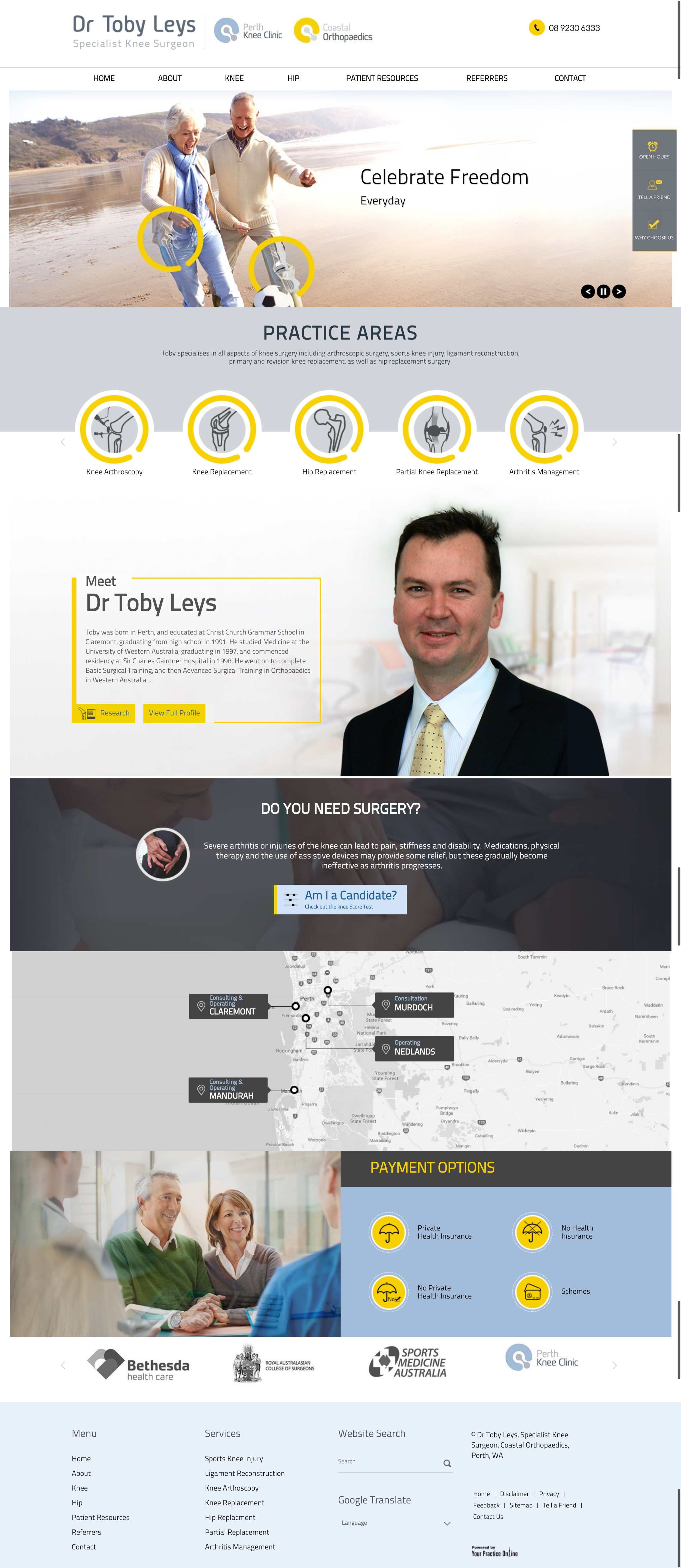 Dr  Toby Leys   Hip   Knee Surgeon Perth   Orthopedic Surgeon Mandurah.png