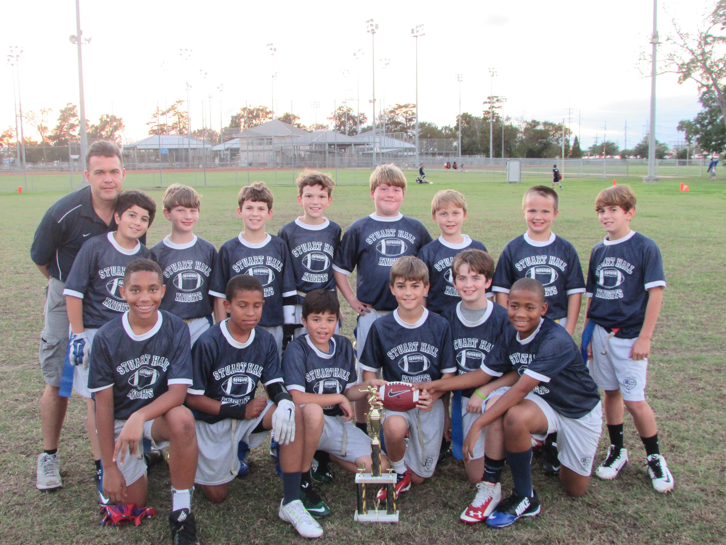 5th Grade Champs!