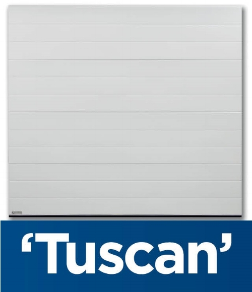 "Tuscan ""smooth finish"""