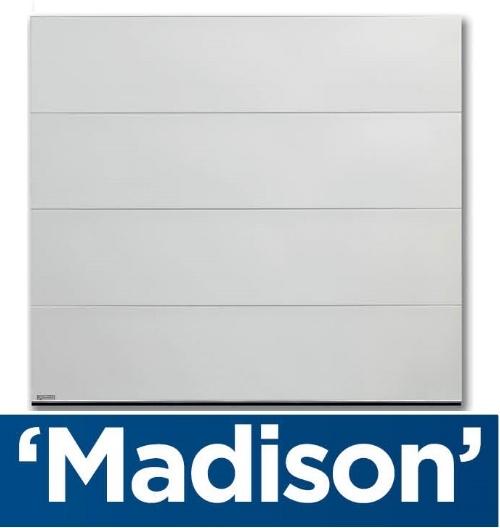 """Madison """"smooth finish"""""""