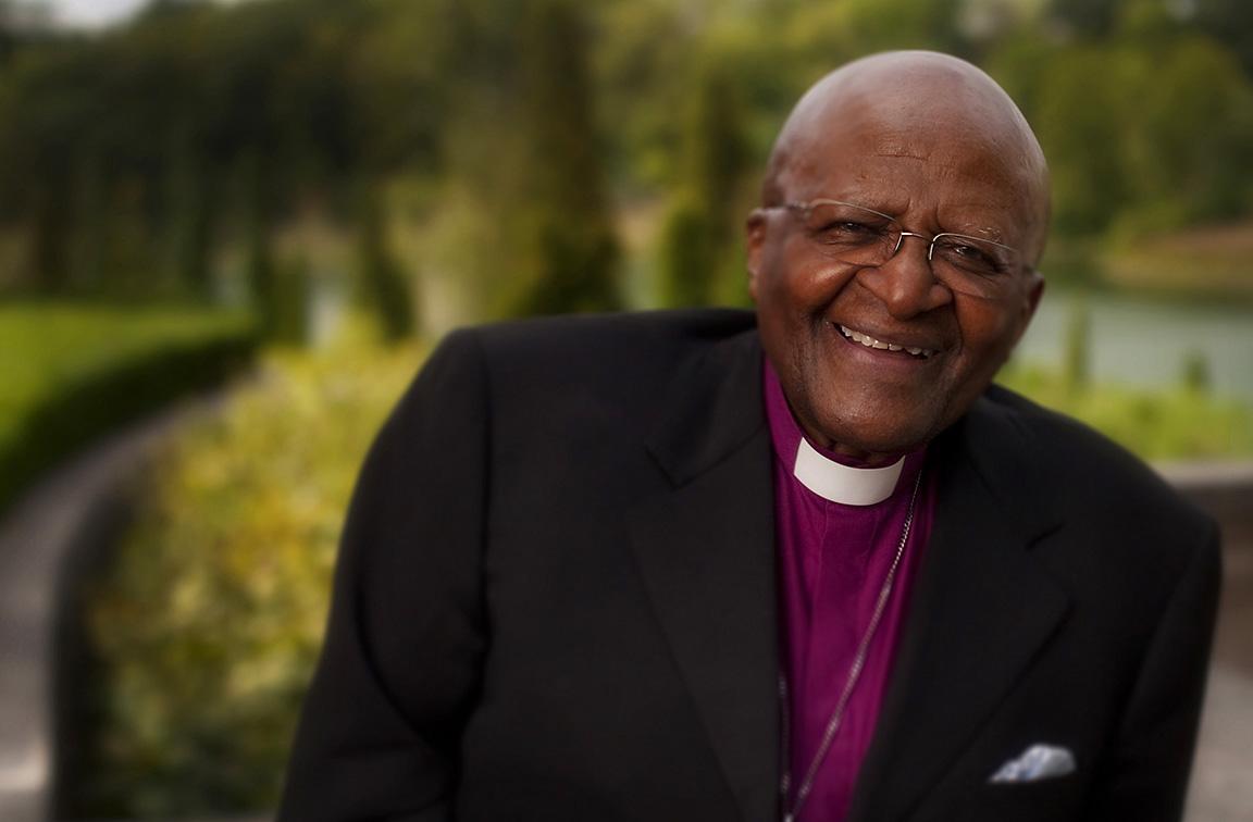 Archbiship Desmond Tutu