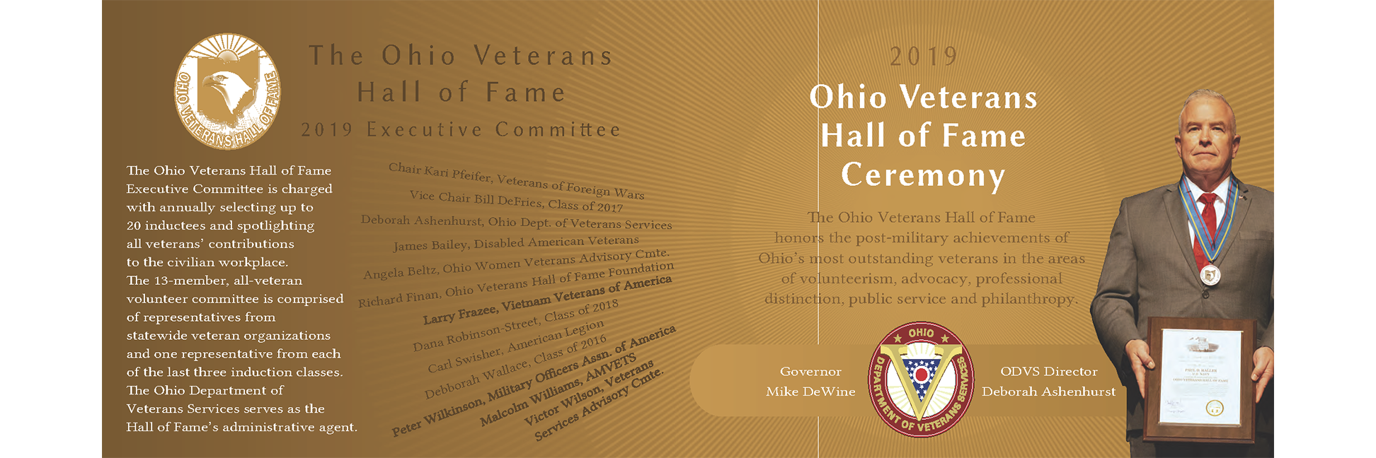 Ohio Veterans Hall of Fame Ceremony 2019.png