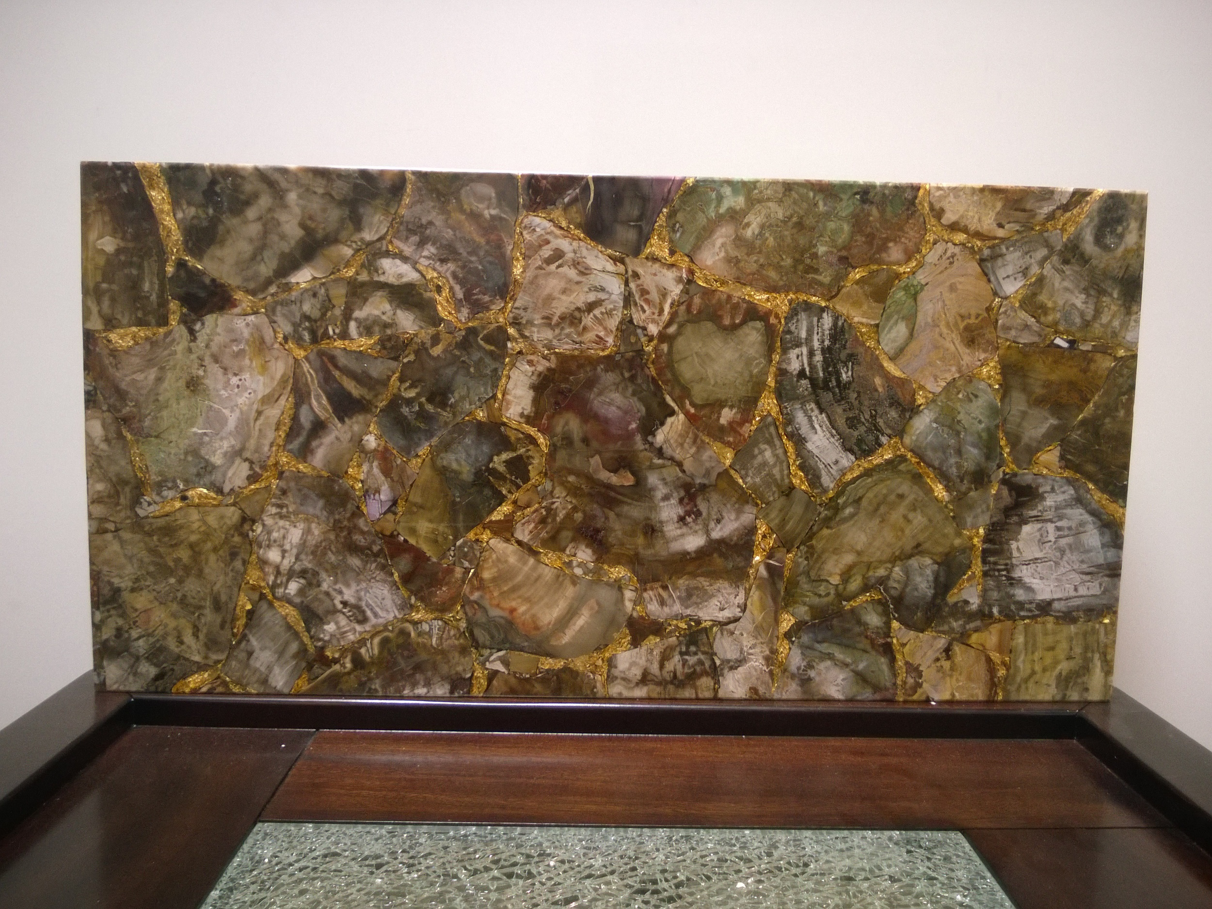Petrified Wood with Gold.jpg