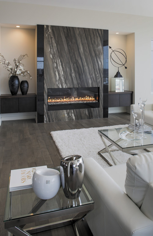 Sequoia Brown leather Quartzite