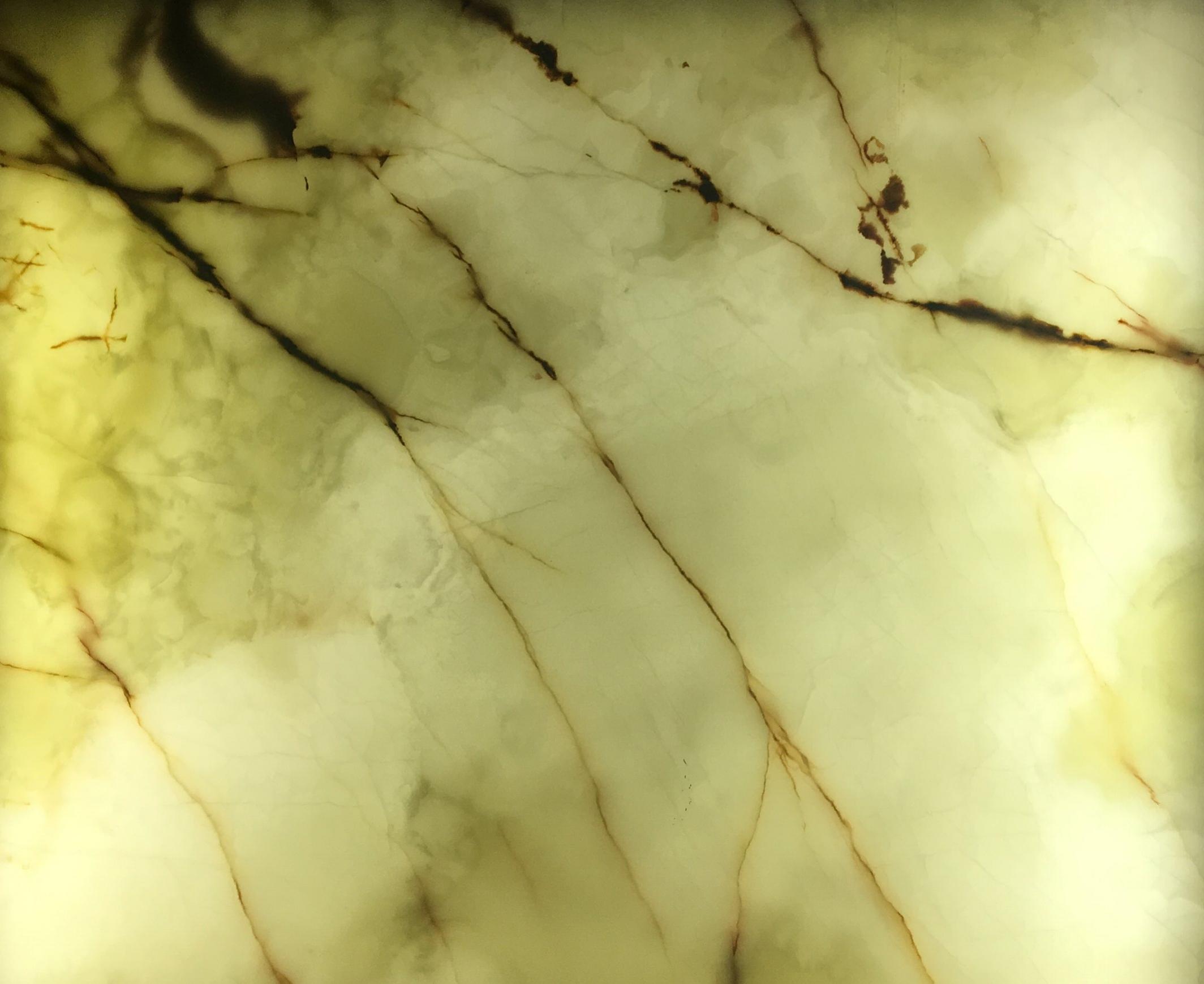 Onyx Verde Afgano - Light