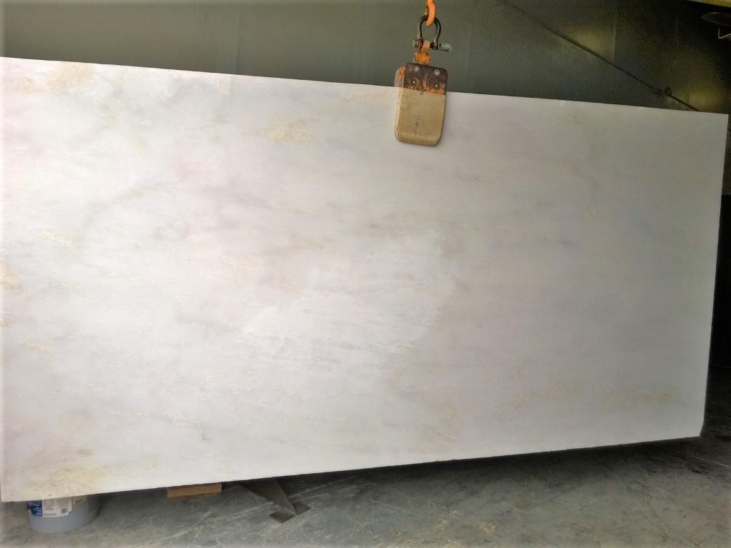 Rhino White Premium 2CM