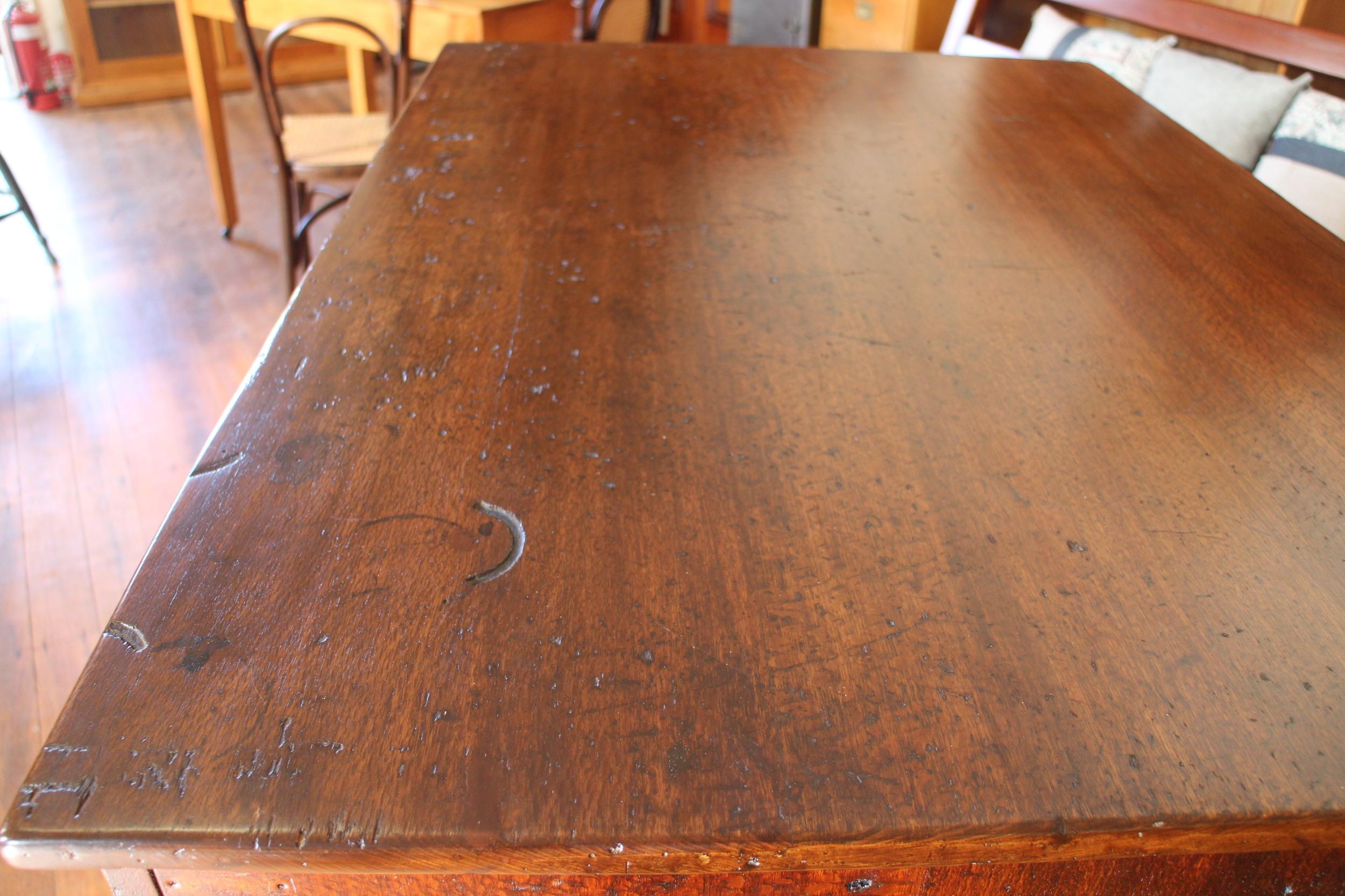 antique silky oak map drawers.jpg