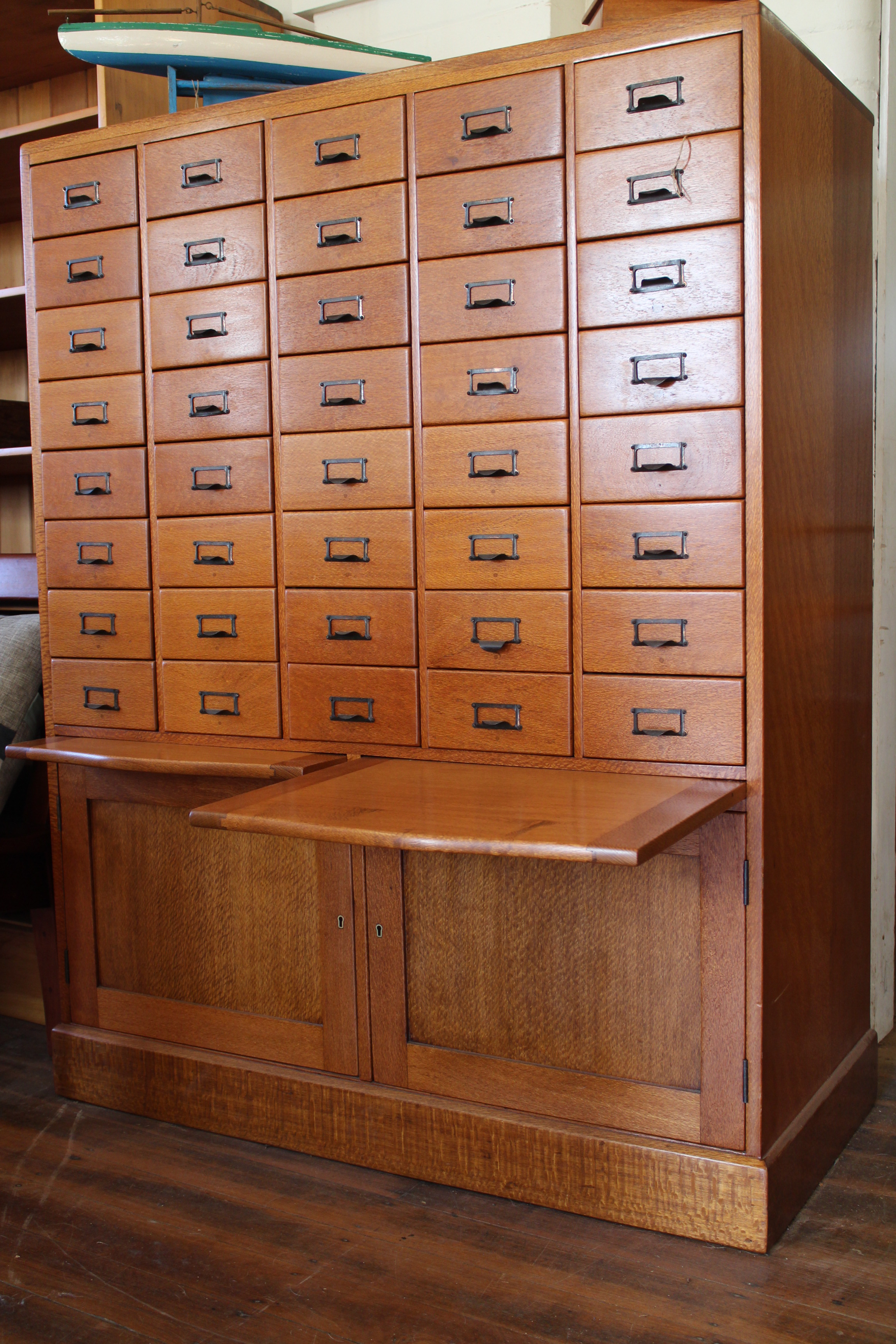 silky oak office drawers.jpg