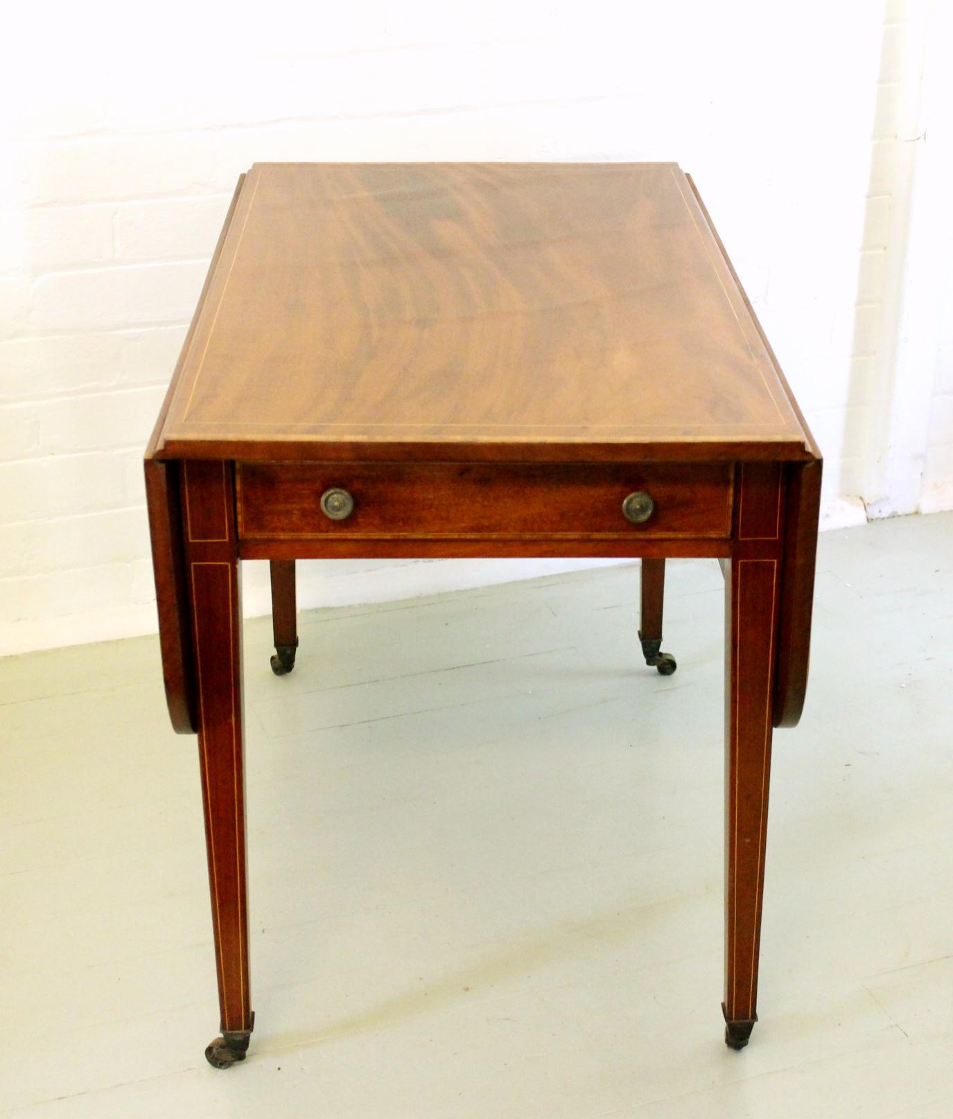 Mahogany Pembroke Table.jpg.jpg