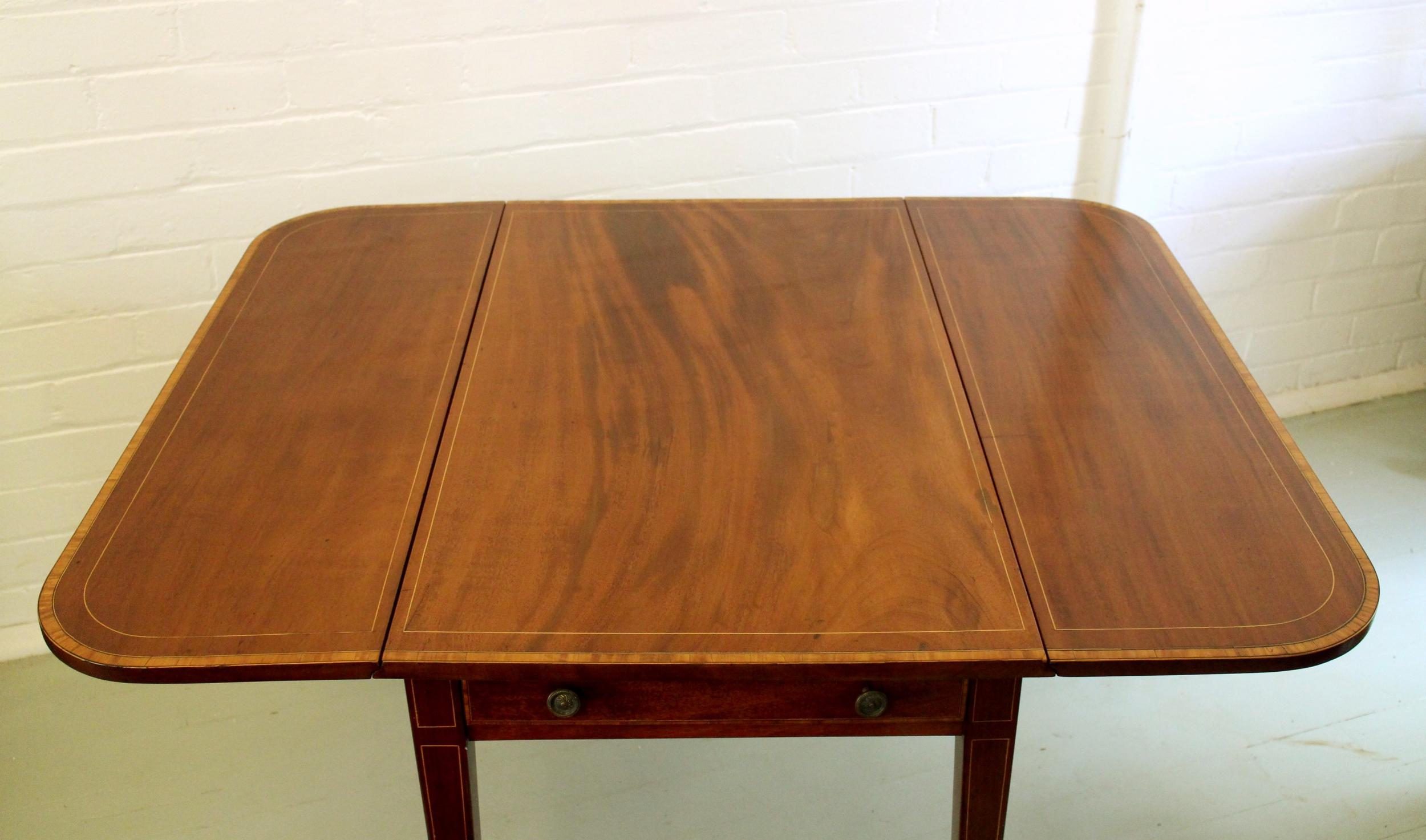Antique Mahogany table.jpg.jpg