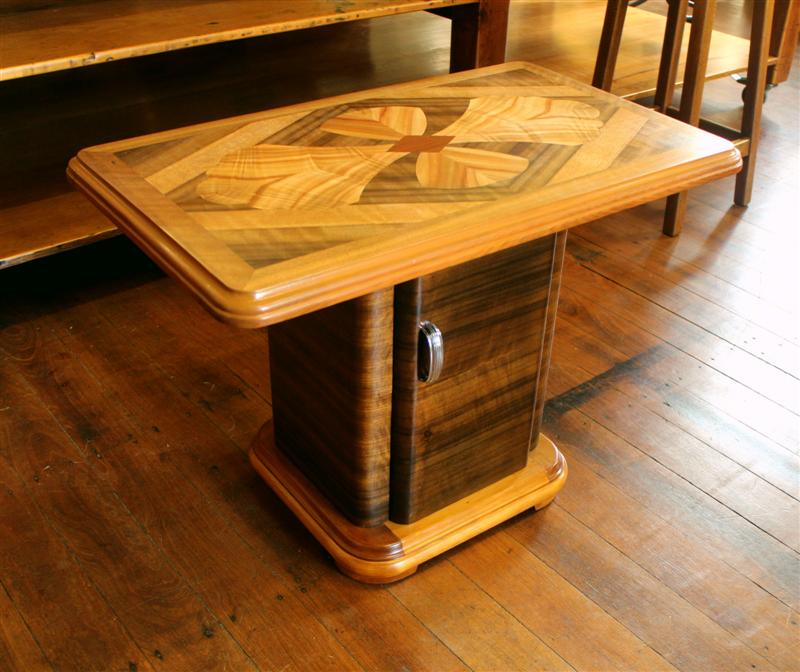 Australian Art deco table/cupboard.jpg