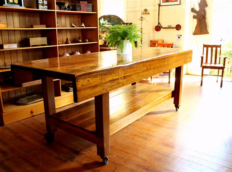 industrial pine carpenter's bench.jpg
