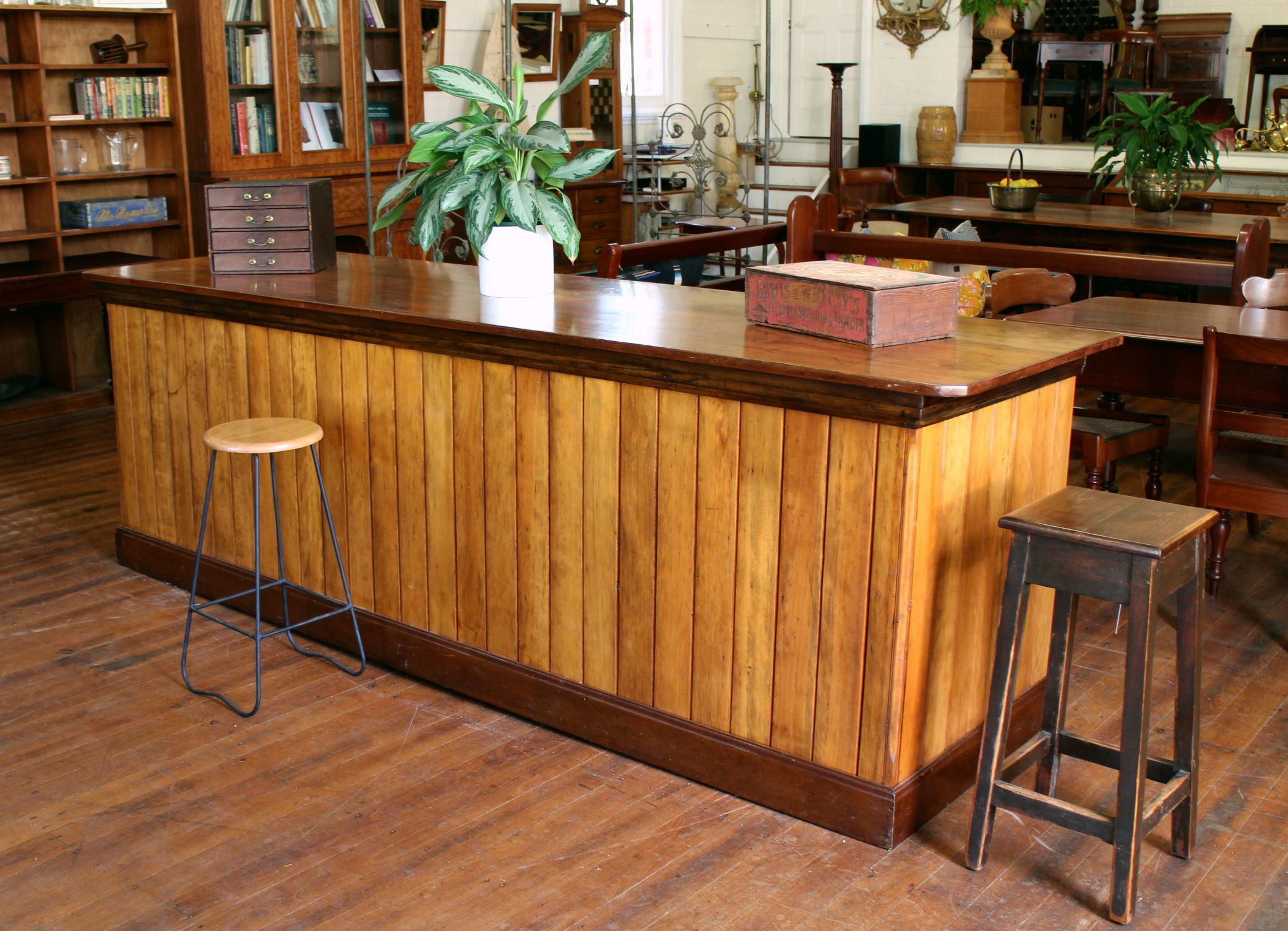 Vintage hoop pine Shop Counter4.jpg