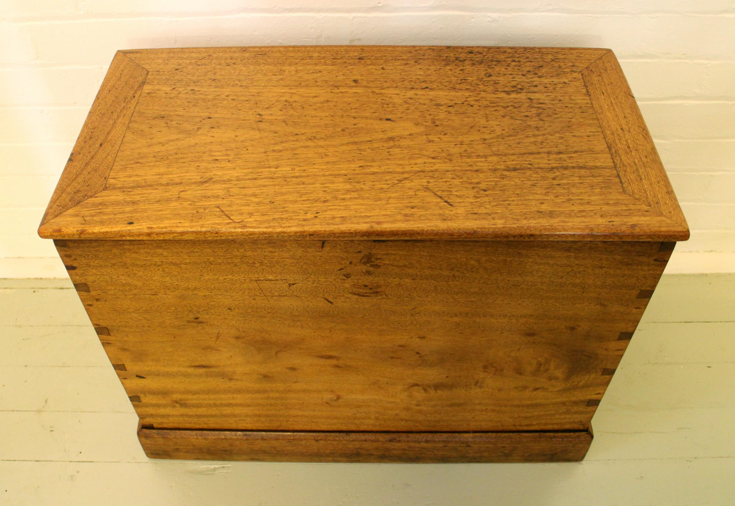 Antique Blanket Box 3.jpg