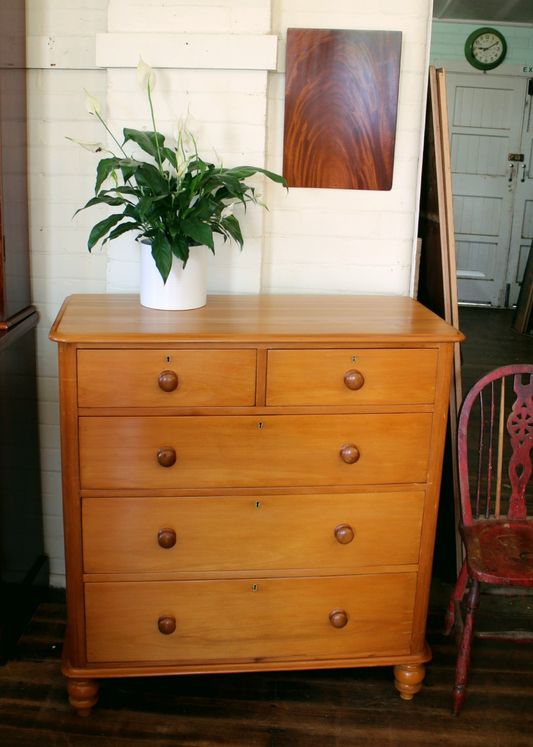 Pine Chest of Drawers.jpg