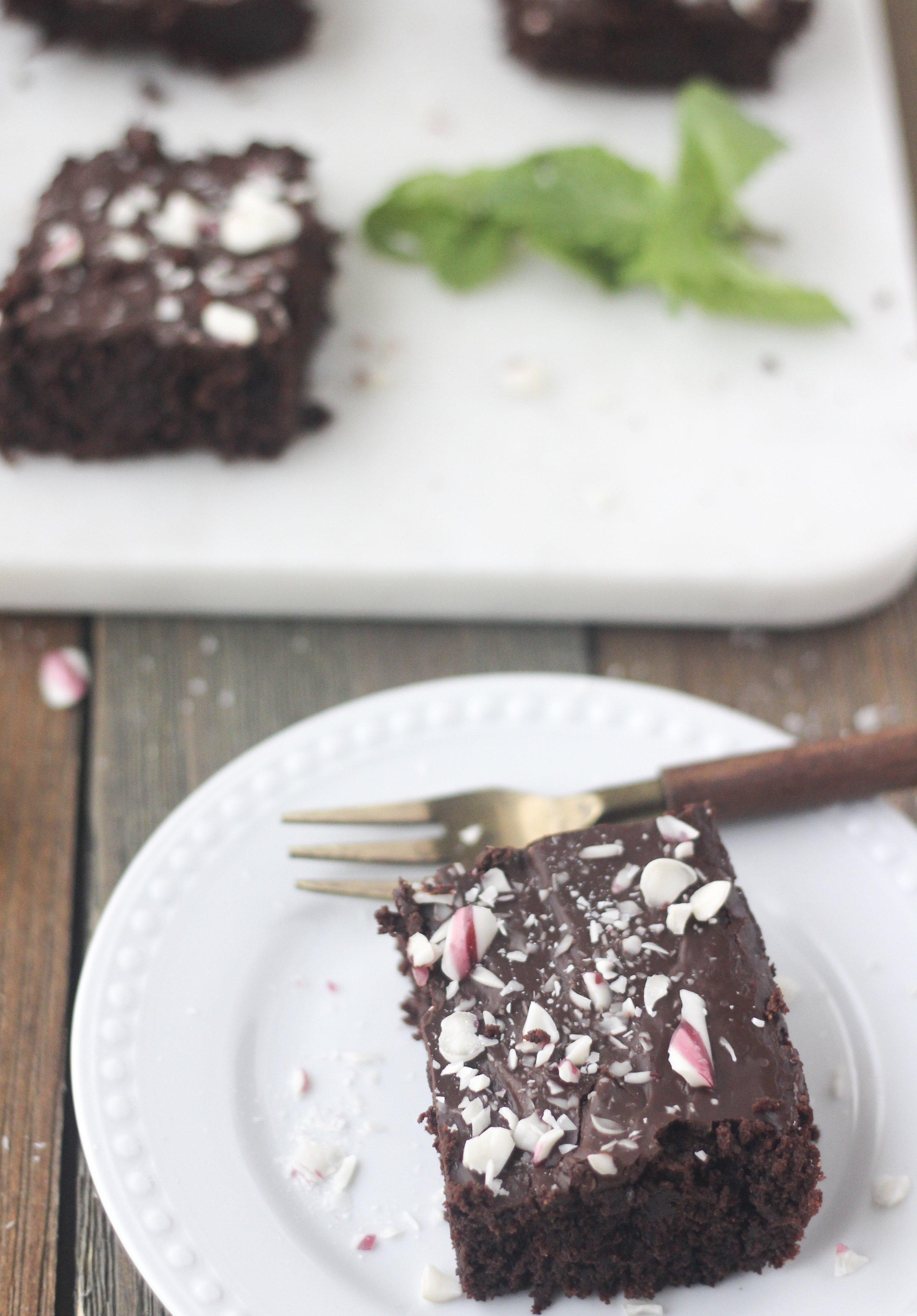Brownies1.jpgGluten-free Paleo peppermint brownies dairy-free grain-free Christmas recipe