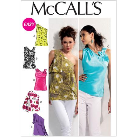McCalls 6562