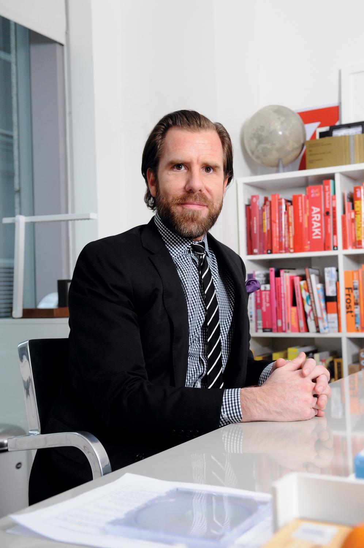 Scott Dadich, Wired.