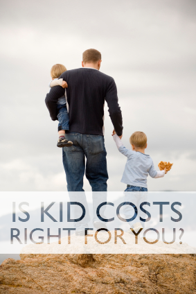 High earning parents in child support cases