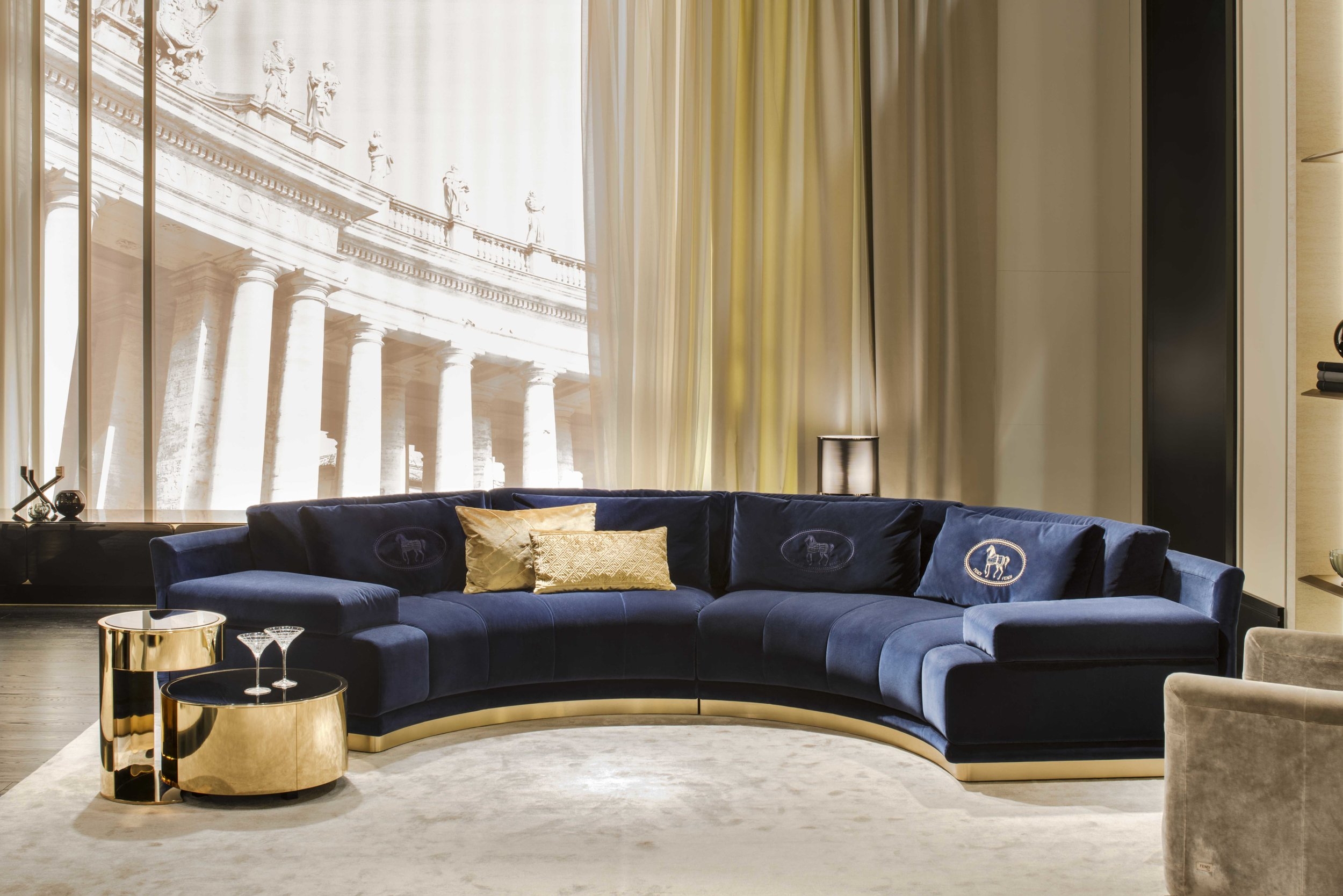 Fendi Artu round sectional sofa.jpg