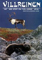 Villreinen 1997 - del 1 (side 1-67) - 18 MB    Villreinen 1997 - del 2 (side 68 - 131) - 15 MB