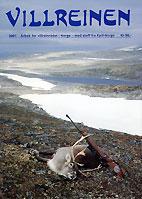 Villreinen 2001 - del 1 (side 1-62) - 19 MB    Villreinen 2001 - del 2 (side 63 - 114) - 16 MB