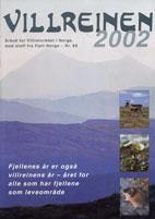 Villreinen 2002 (side 1-112) - 18 MB