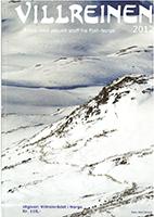 Villreinen 2012 - del 1 (side 1-64) - 13 MB    Villreinen 2012 - del 2 (side 65-112) - 9 MB