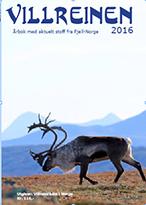 Villreinen 2016 - del 1 (side 1-54) - 11 MB    Villreinen 2016 - del 2 (side 55 - 104) - 9 MB