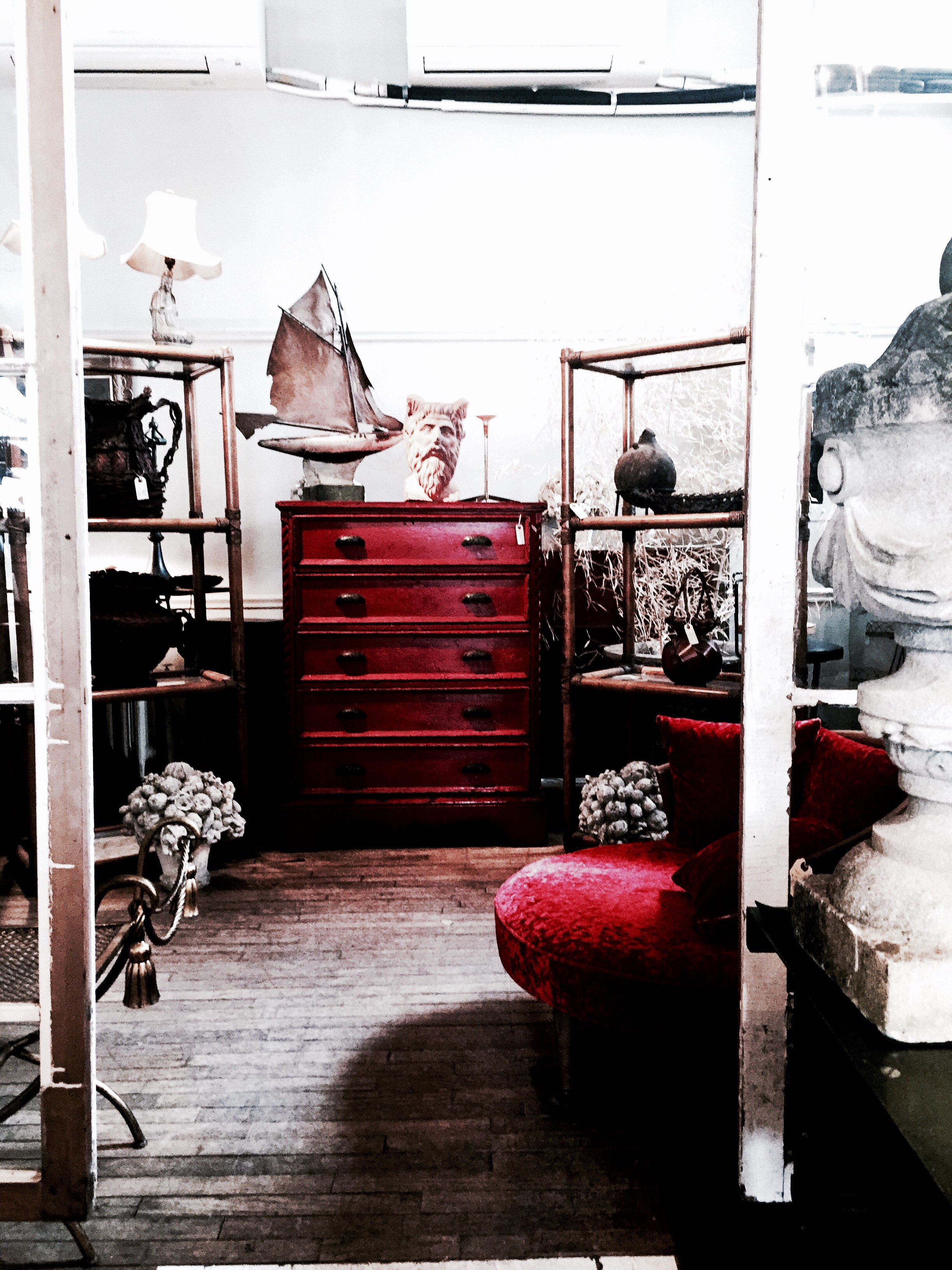 Regan and Smith Antiques