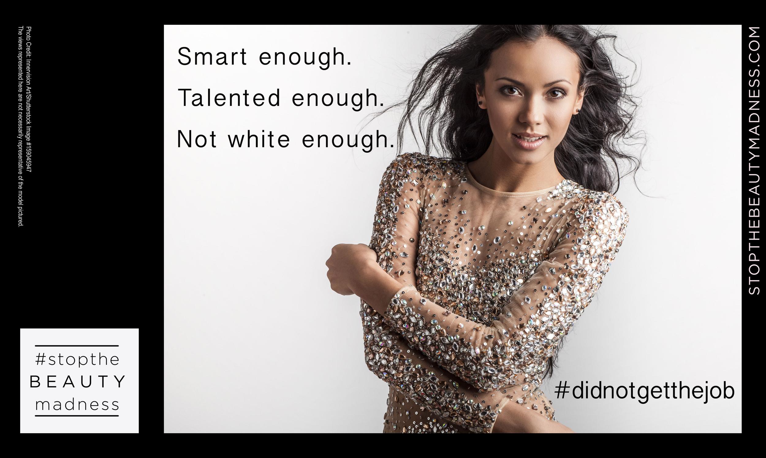 White Enough