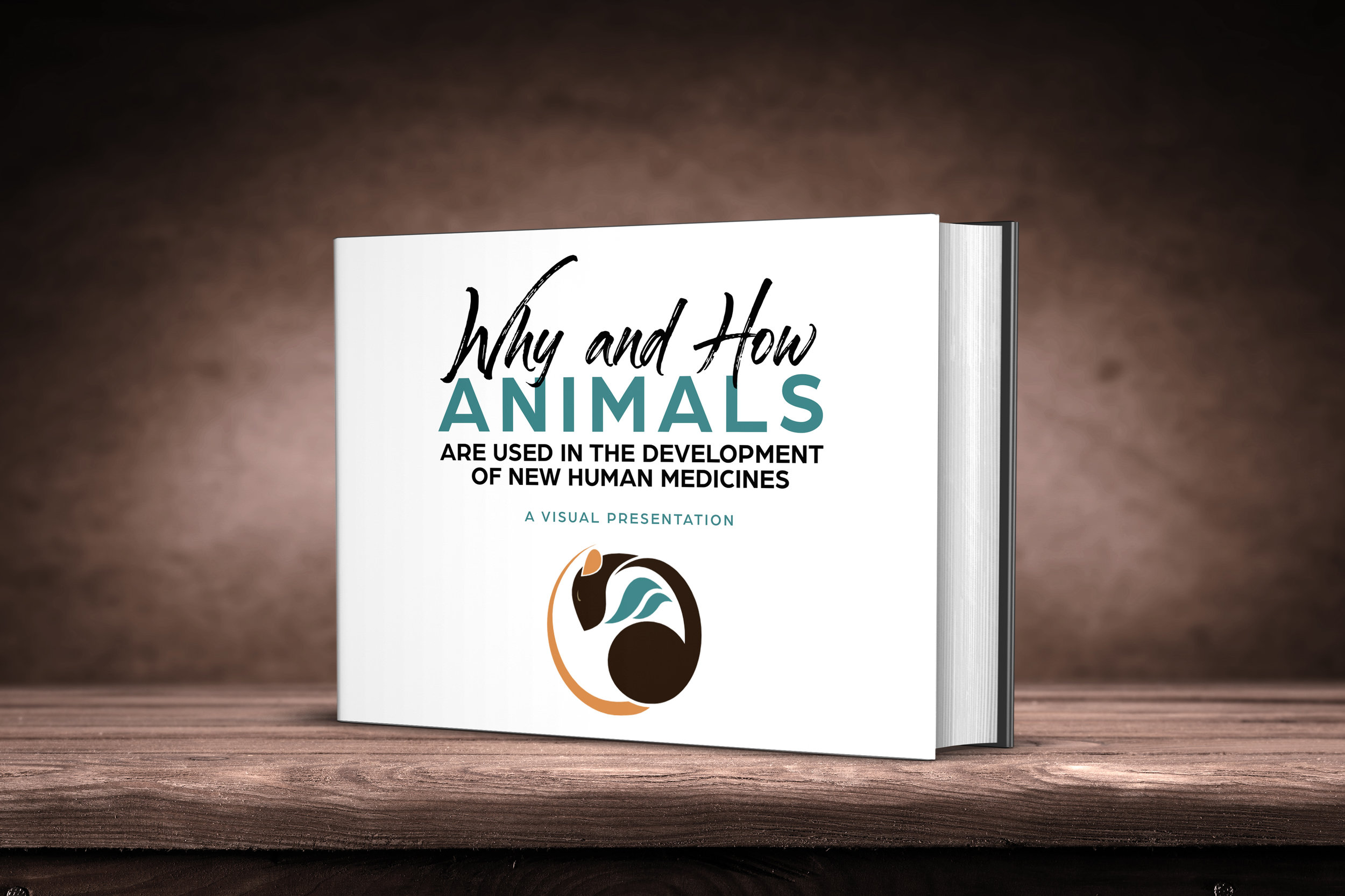 New & unique - A balanced, visual presentation on the role of animals in the development of new human medicines. Contact us for details: info@wilifesciences.com