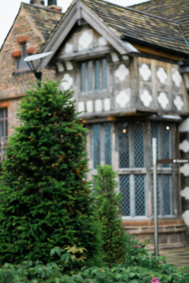 Ordsall Hall Wedding Venue