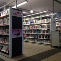 Mandurah Libraries