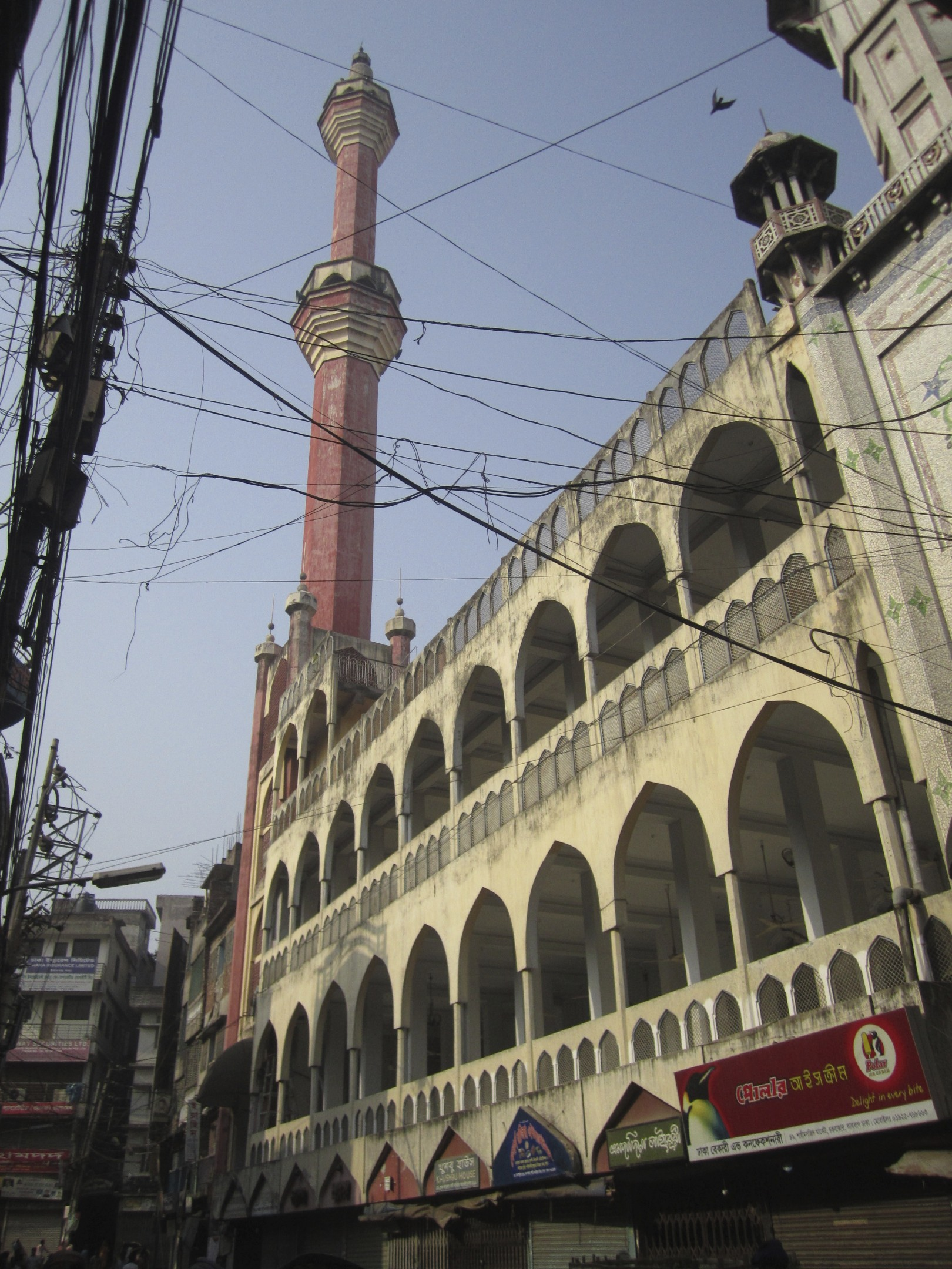 Sloan Kulper, Bangladesh