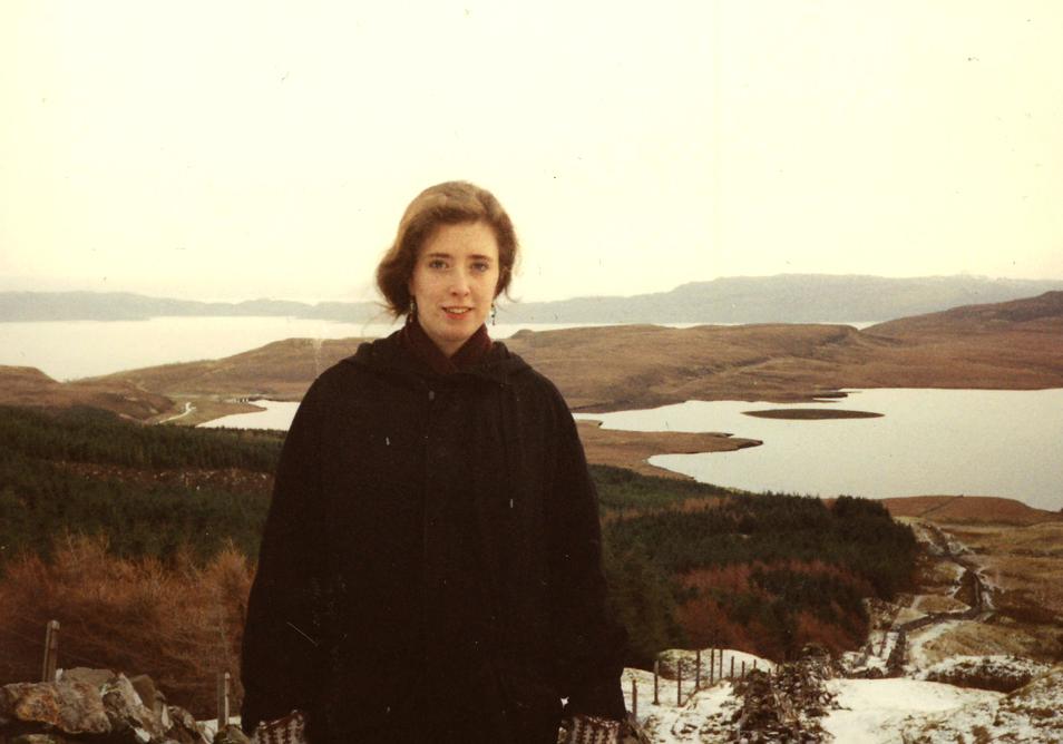 Leah Oates, Scotland