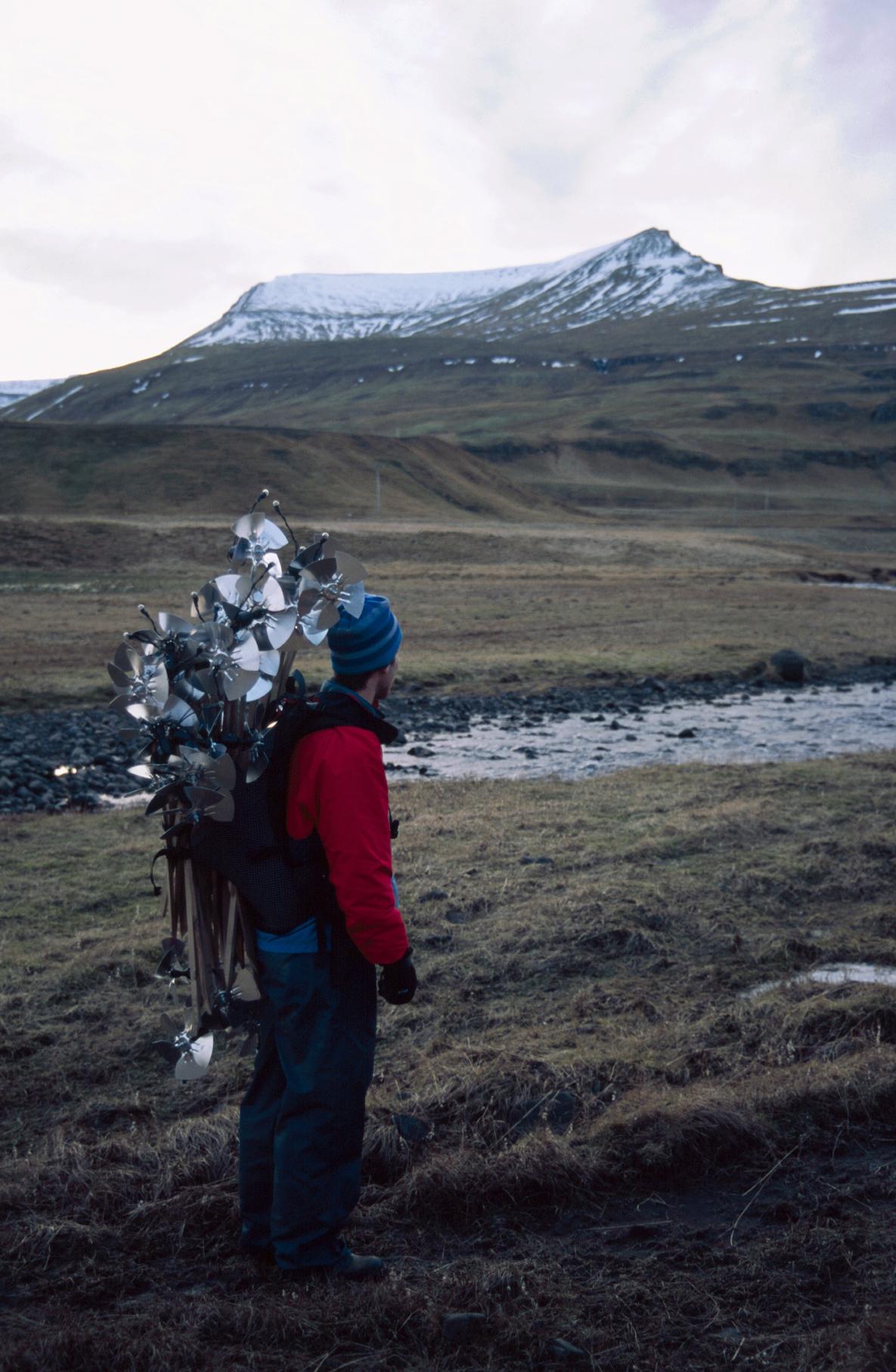Patrick Marold, Iceland