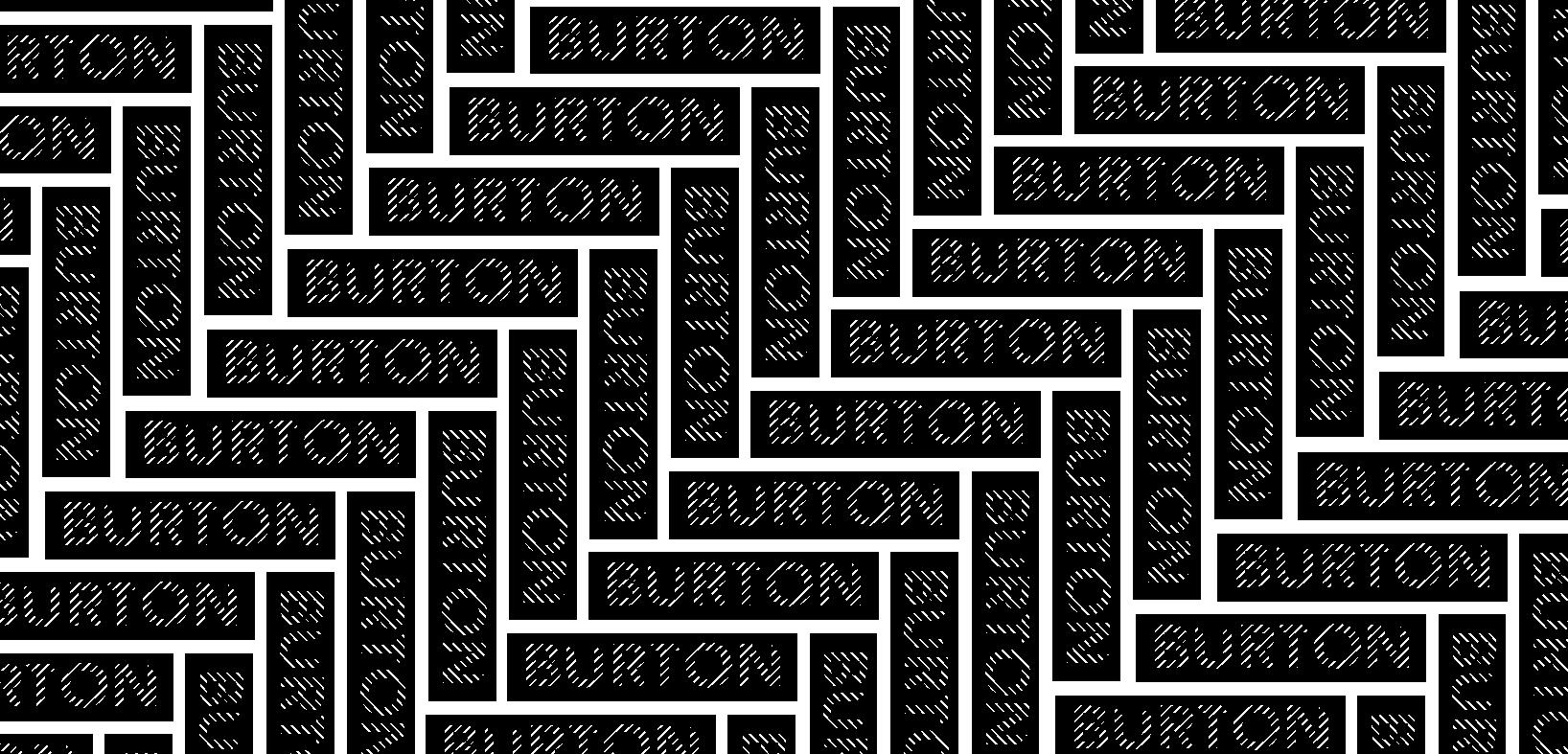 Burton logo pattern proposal