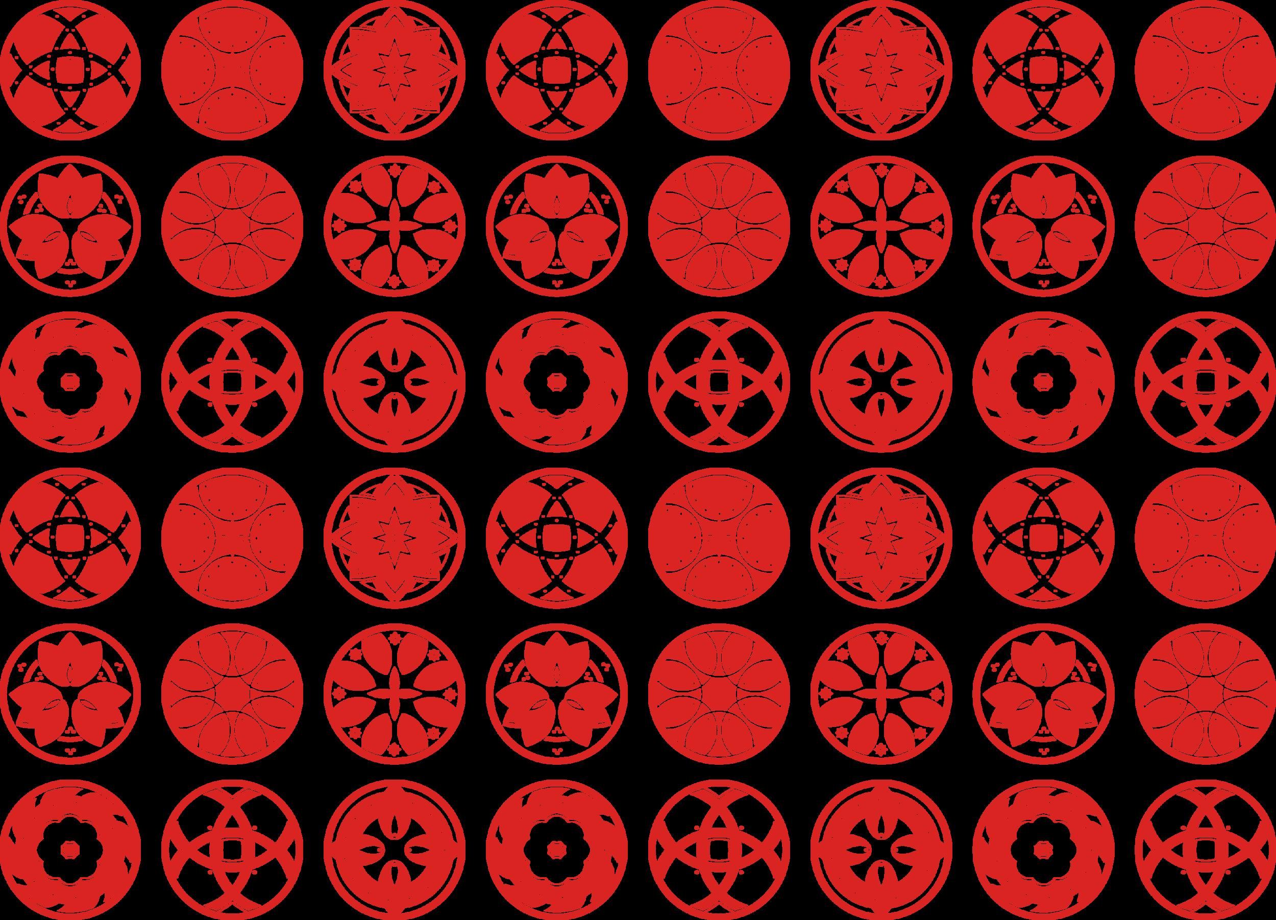 Official Atelier Dojo Pattern