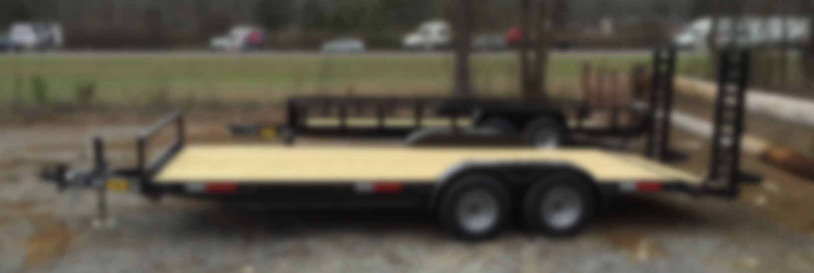 NEED A GOOD TRAILER? - We've got you covered.