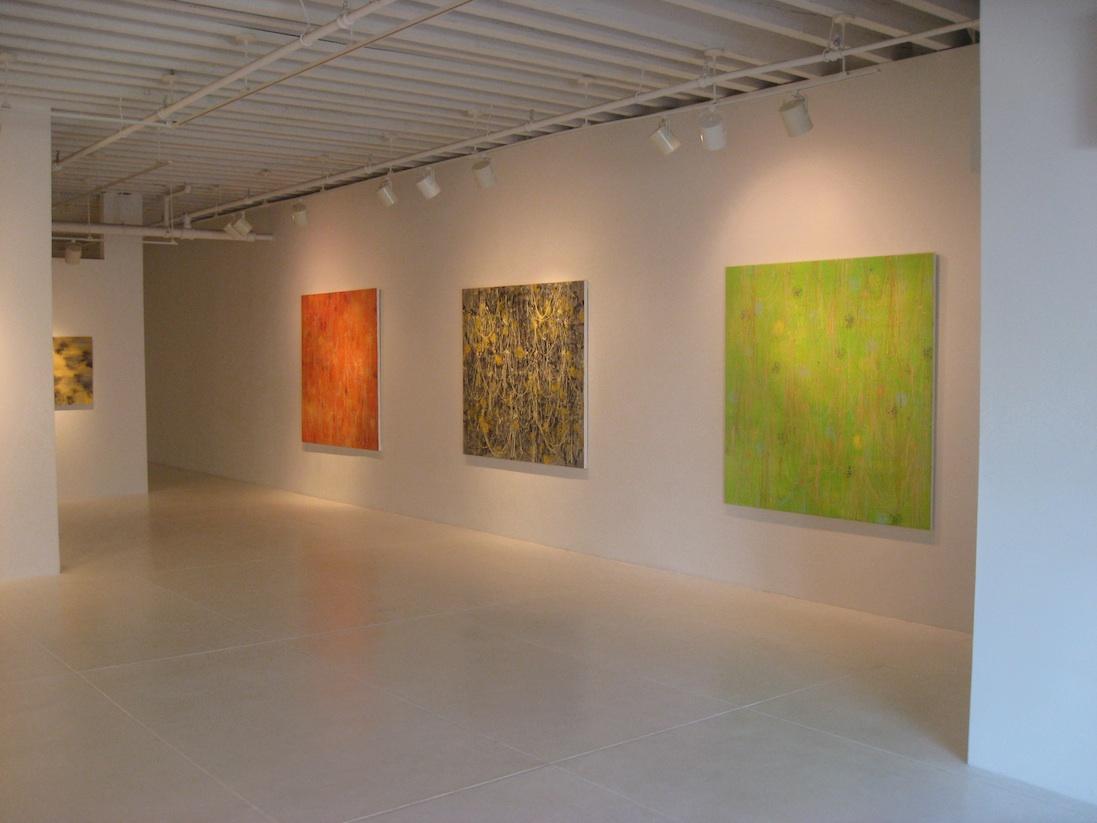 """Koosh"" , Heriard-Cimino Gallery, New Orleans, LA"