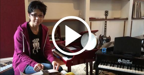 Ju-Ping Song - NakedEye Ensemble
