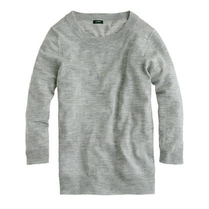 Tippi sweater JCREW