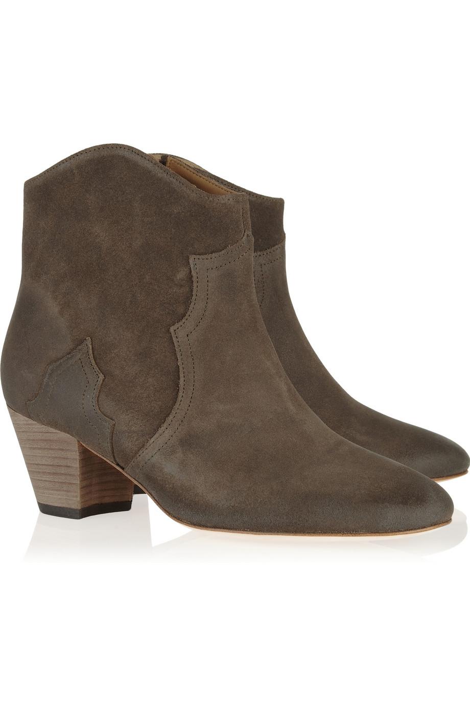 dicker boot